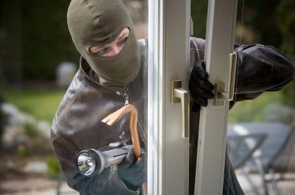 10 moyens de protéger votre maison des voleurs