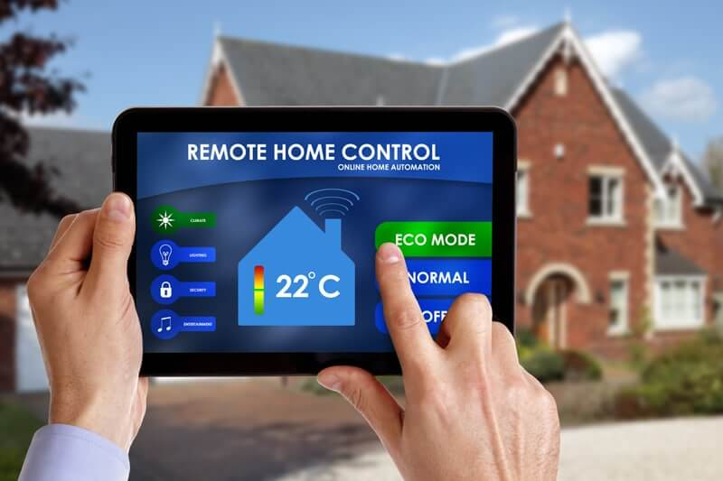 Home Automation Taken to the Next Level